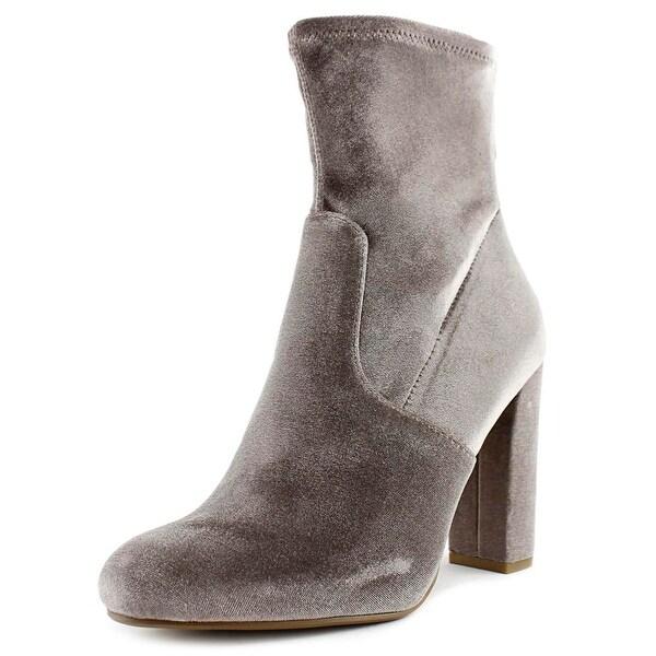 Steve Madden Brisk Women Grey Boots