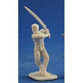 RPR80032 Bones Ninja Miniature Reaper
