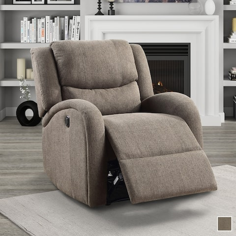 Patterson Power Reclining Chair