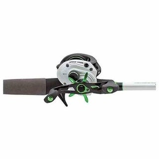 Lew's Mach 1 Speed Spool Combo 6'10' 1pc MH 10BB 7.1:1