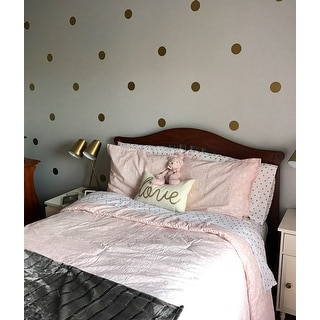Stone Cottage Ava Pink 3-piece Comforter Set