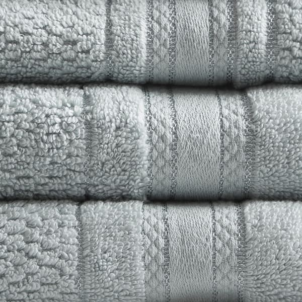 Smooth Industries MX 3 Piece Towel Set