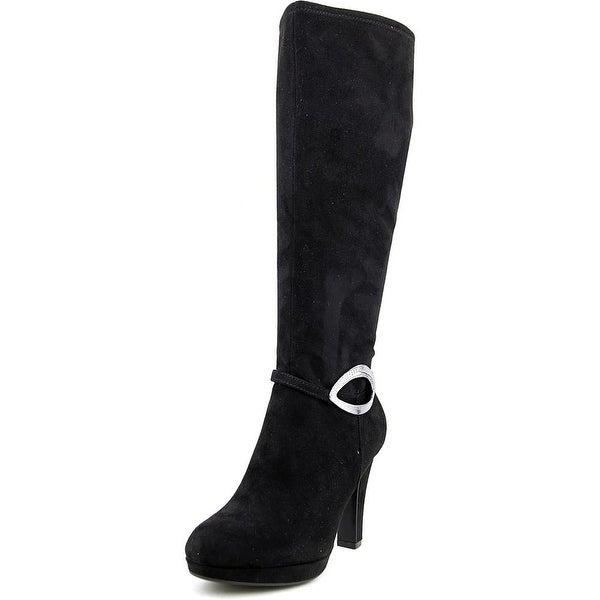 Impo Omara   Round Toe Synthetic  Knee High Boot