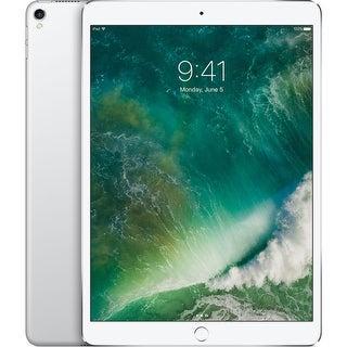 """Apple 10.5"""" iPad Pro (64GB, Wi-Fi, Silver)"""
