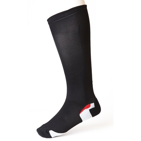 McDavid 8830 Recovery Compression Socks - Black