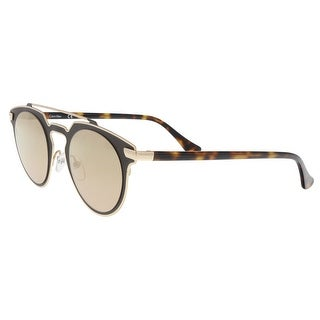 Calvin Klein CK2147S 31321 Chocolate P-3 Sunglasses - 48-23-140
