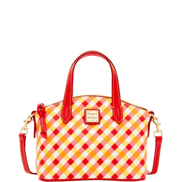 Dooney & Bourke Elsie Ruby Bag (Introduced by Dooney & Bourke at $158 in Jun 2016)