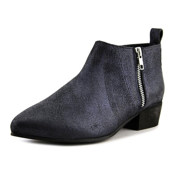 Seychelles Serene Women Pointed Toe Leather Ankle Boot