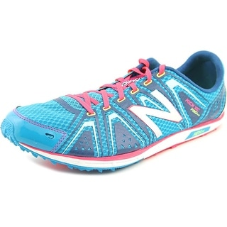New Balance XC700 Women Round Toe Synthetic Blue Trail Running