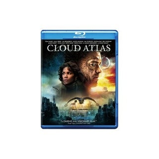 CLOUD ATLAS (BLU-RAY/UV/WS-16X9/OS)