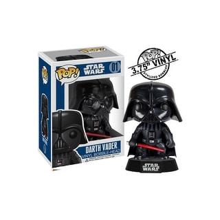 POP Star Wars - Darth Vader Bobble Head