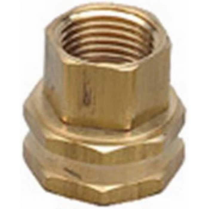 "Orbit Female Thread 1//2/"" Pipe x Hose-PVC Swivel Hose Pipe Fitting Adapter 53366"