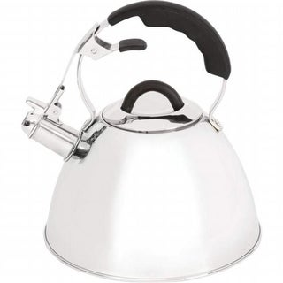 BNFUSA Chefs Secret 3.17 qt. T304 Tea Kettle with Copper Capsule