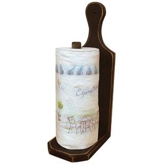 Vertical Paper Towel Holder