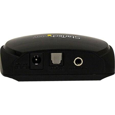 Startech Bt2a Bluetooth Audio Receiver With Nfc / Wolfson Dac