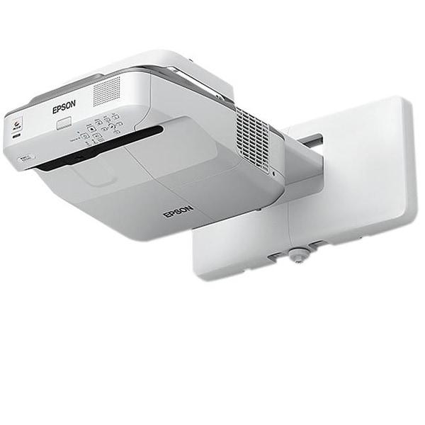 Epson America V11h741522 Bright Link 685Wi Interactive Projector