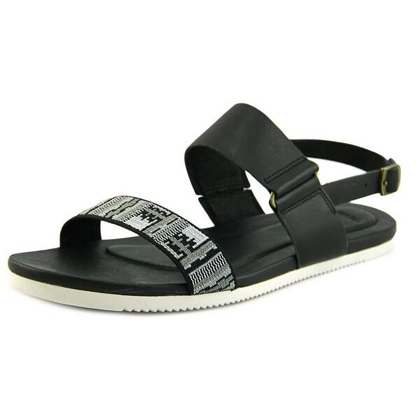Teva Avalina Sandal Inca Black Sandals