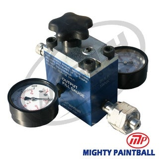 Mighty Paintball Hight Pressure Fill Station (MP-FE-1023)