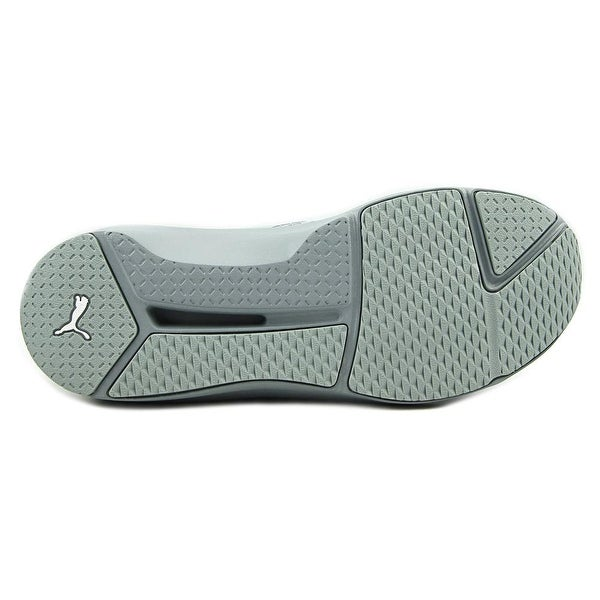 Shop Puma Fierce Quilted Women Round Toe Synthetic Gray