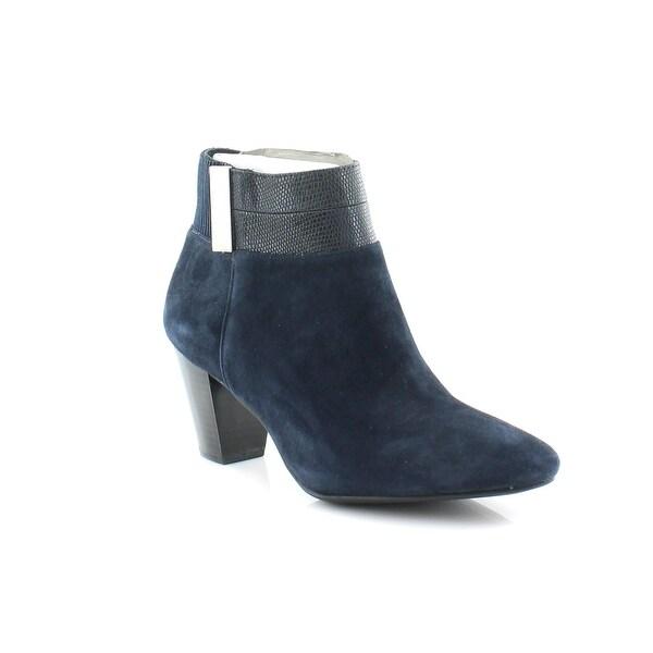 Alfani Palessa Women's Boots Ink