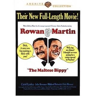 Maltese Bippy - DVD