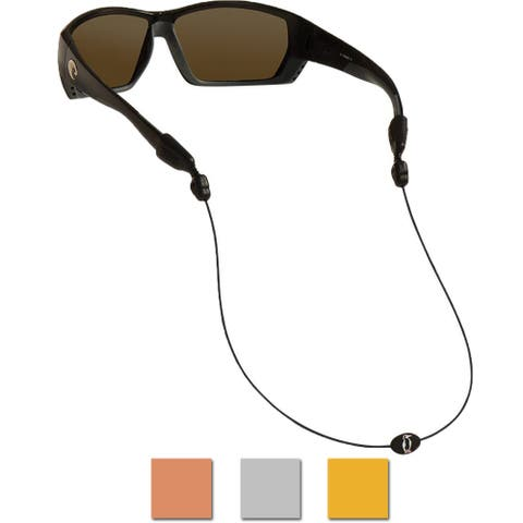 Chums Orbiter Lightweight Stainless Steel Sunglasses Eyewear Retainer - One Size