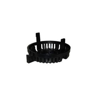 Johnson Pump Black Basket Black Basket