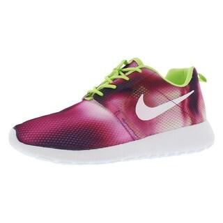 Nike Rosherun Flightweight Boy's Shoes