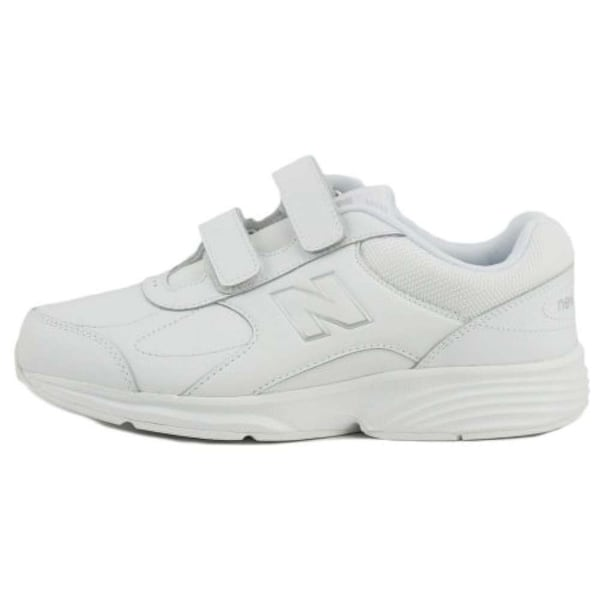 New Balance Mens 475wv2 Low Top Walking Shoes, White, Size 7.5
