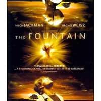 Fountain - Blu-ray Disc
