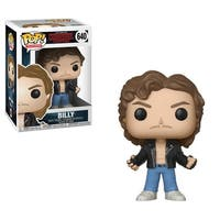 "FunKo POP! Television Stranger Things Billy at Halloween 3.75"" Vinyl Figure - multi"