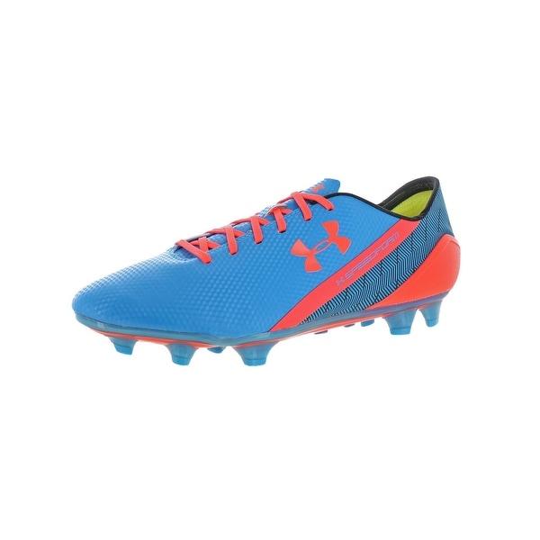 5f860465c607 Under Armour Mens SpeedForm FG Cleats Soccer Performance - 9.5 medium (d)