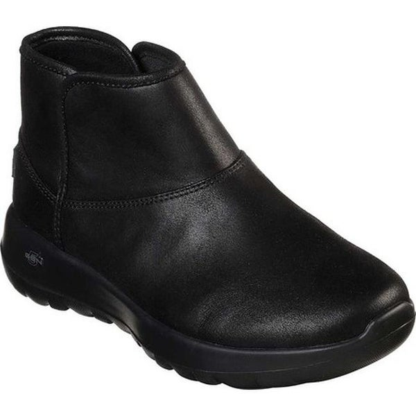 GO Joy Harvest Ankle Boot Black