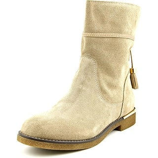 Charles David Raden Women  Round Toe Suede  Boot