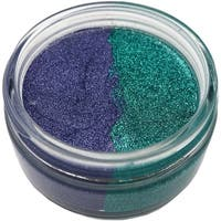 Cosmic Shimmer Glitter Kiss Duo-Purple Rain