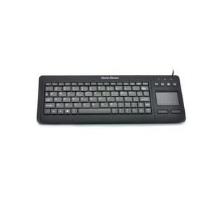 Gear Head Usb Mini Smart Touch Touchpad Keyboard
