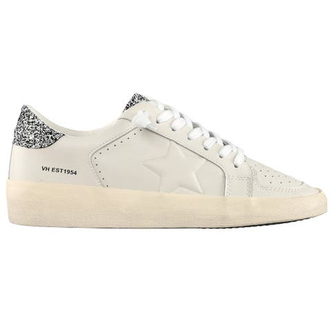 Vintage Havana Reflex 1 Perforated Lace Up Womens Sneakers Shoes