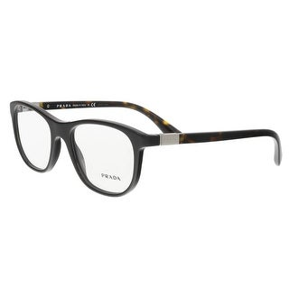 Prada PR 29SV UF71O1 Brown Cat Eye Opticals - 52-19-140