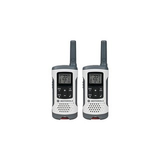 Motorola T260 Walkie Talkies