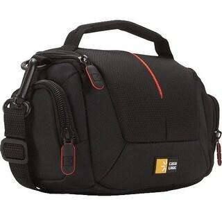 Case Logic - Dcb-305Black - Camcorder Kit Bag Blk