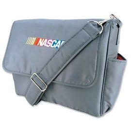Trend Lab Messenger Bag, Nascar (Discontinued by Manufacturer)