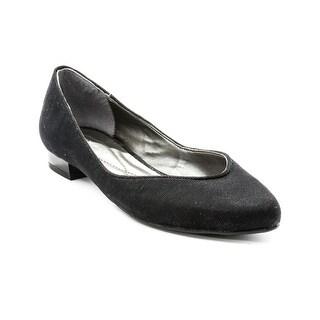 Andrew Geller Petula Women's Flats & Oxfords Black
