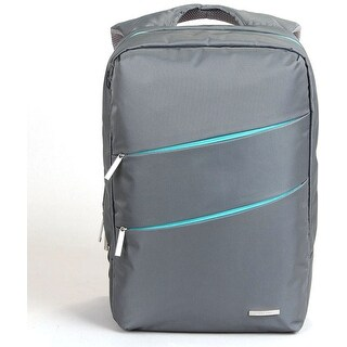 "Kingsons Evolution Series 15.6""Laptop Backpack - (Grey)"