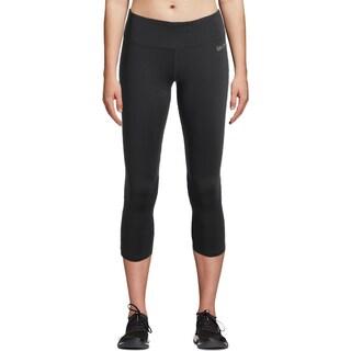 Calvin Klein Womens Capri Pants Performance Quick Dry - XS