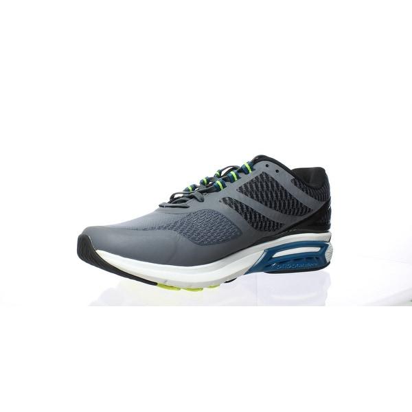Shop New Balance Mens Mw1865gy Grey