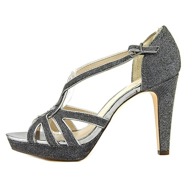 Style & Co Selinaa Women Gold Sandals