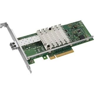 """""""Intel E10G41BFSRBLK Intel Ethernet Converged Network Adapter X520-SR1 - PCI Express x8 - 1 Port(s) - Optical Fiber -"""