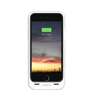 2,750mAh Battery Case For iPhone 6 & 6s by mophie - Juice Pack Air