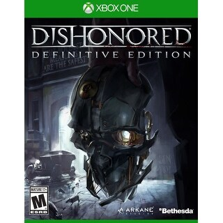 Dishonored Definitive Edition - Xbox One (Refurbished)