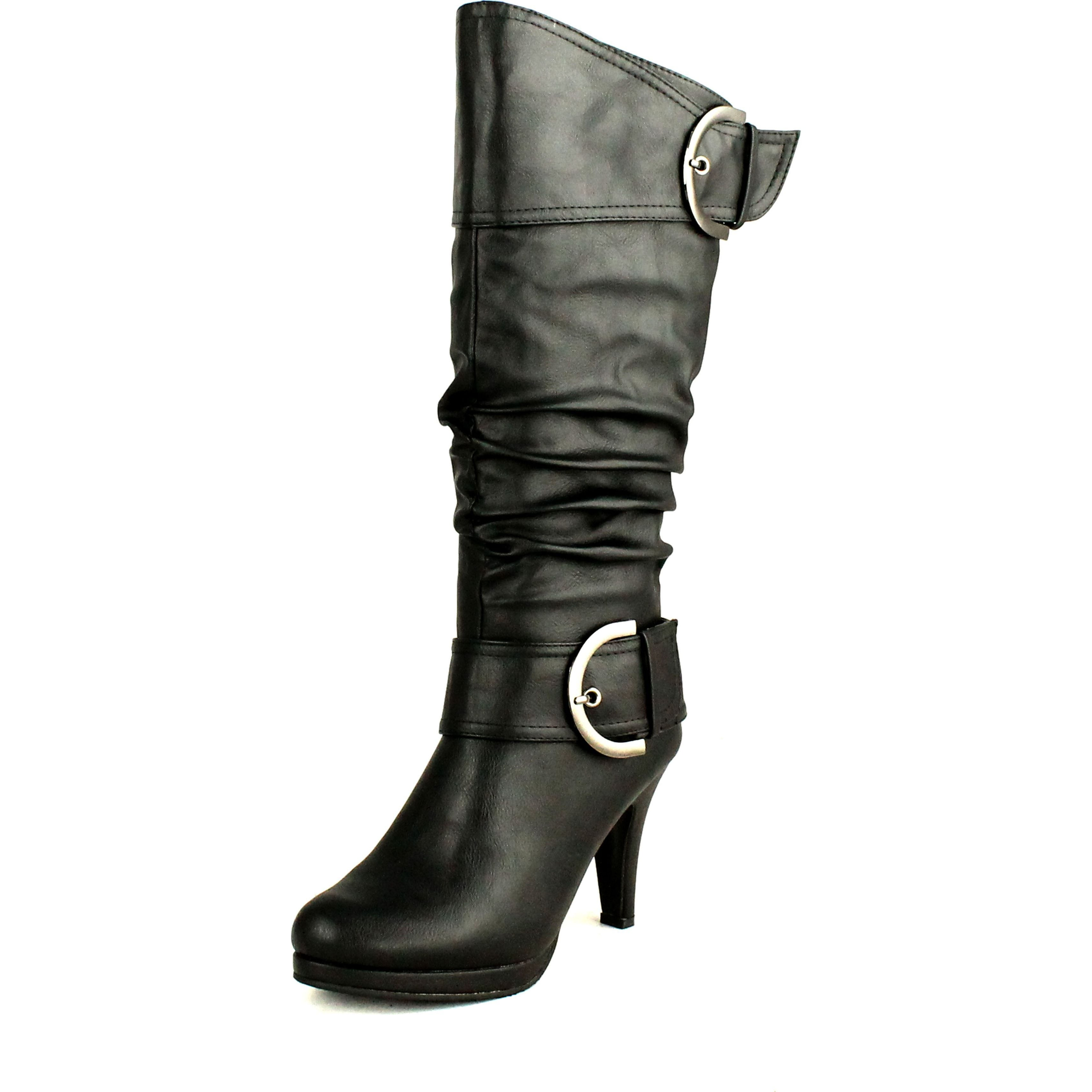 e36aab9b7b75 Buy Top Moda Women s Boots Online at Overstock